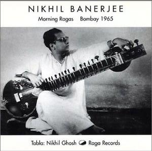 Morning Ragas Bombay 1965