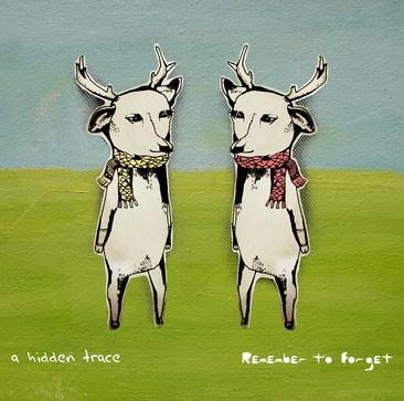 A Hidden Trace - Remember to Forget