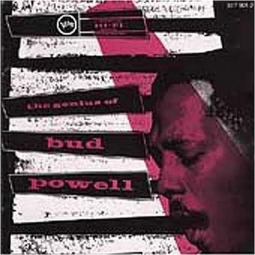 The Genius of Bud Powell, Vol. 1