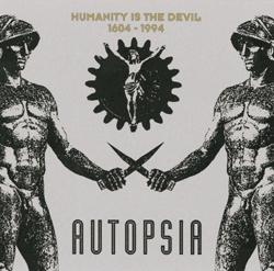 HUMANITY IS THE DEVIL 1604-1994