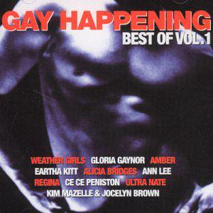 Best Of Gay Happening Vol. 1