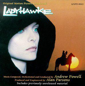 Ladyhawke: Original Motion Picture Soundtrack