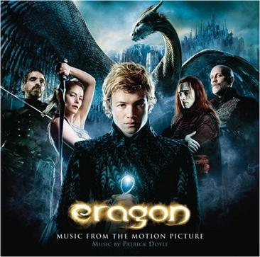 Eragon - Music from the Motion Picture