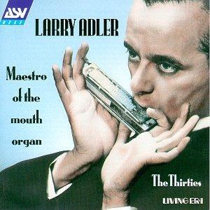 Maestro of the Mouth Organ