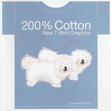 200% Cotton: New T-Shirt Graphics