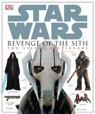 The Visual Dictionary of Star Wars, Episode III - Revenge of the Sith