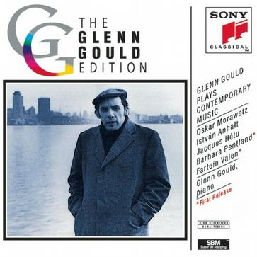 Glenn Gould Plays Contemporary Music