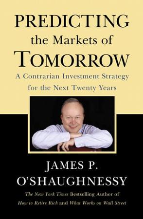 PREDICTING the Markets of TOMORROW