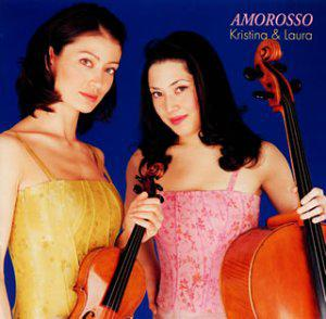 AMOROSSO(深い愛)