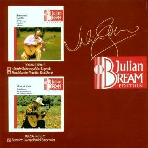 Highlights from the Julian Bream Edition