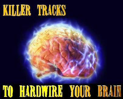 Killer Tracks to Hardwire Your Brain: A Collection of 50 Killer Hip-Hop Rock and Electronica tracks