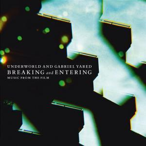 Breaking & Entering-Soundtrack
