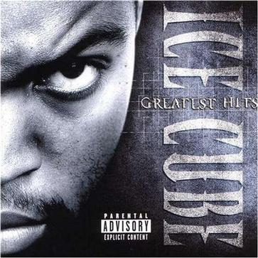 Ice Cube - Greatest Hits