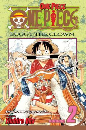 《Buggy the Clown (One Piece, Vol. 2)》txt,chm,pdf,epub,mobibet36体育官网备用_bet36体育在线真的吗_bet36体育台湾下载