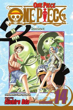 《One Piece, Vol. 14》txt,chm,pdf,epub,mobi電子書下載