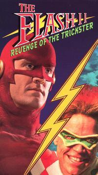 The Flash II: Revenge of the Trickster (V)