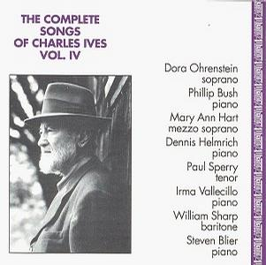 The Complete Songs, Vol. 4
