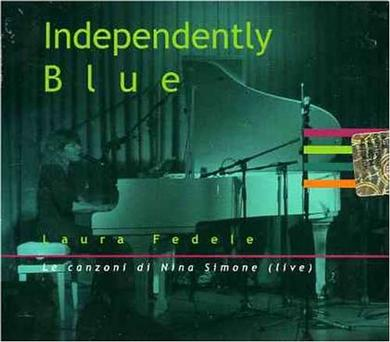 Independently Blue