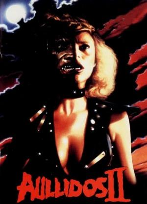 Howling II: ...Your Sister Is a Werewolf