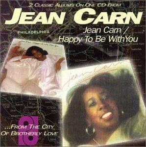 Jean Carn Free Love Where Did You Ever Go