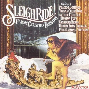Sleigh Ride! Classic Christmas Favorites