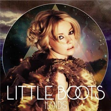 Little Boots - Hands