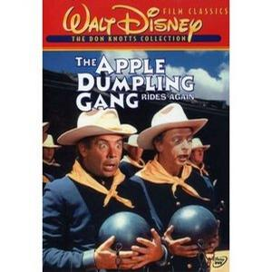 三小福闯金关续集 The Apple Dumpling Gang Rides Again 1979