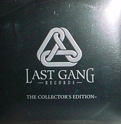 Last Gang Records: The Collector's Edition