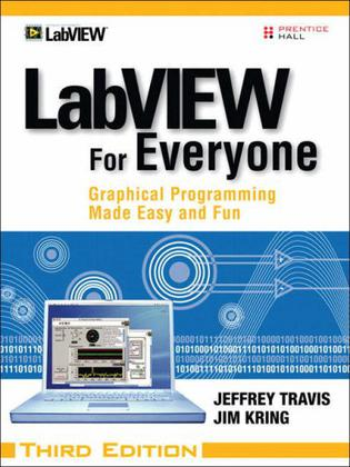 LabVIEW for Everyone