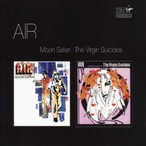 Moon Safari/Virgin Suicides
