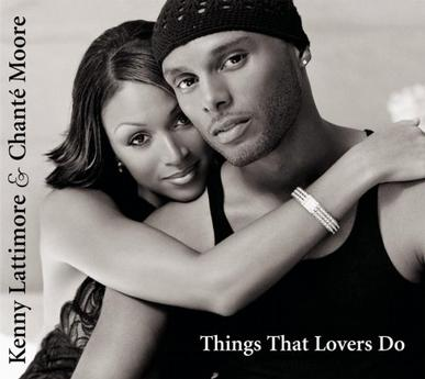 Things That Lovers Do