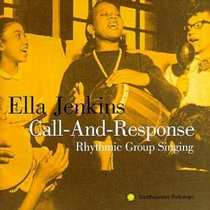 Call-And-Response: Rhythmic Group Singing