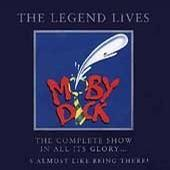Moby Dick: The Legend Lives