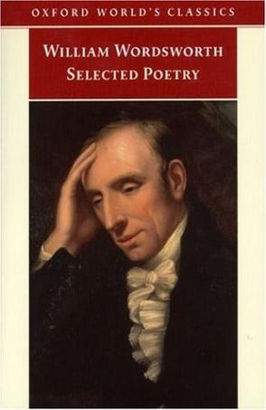 Selected Poetry