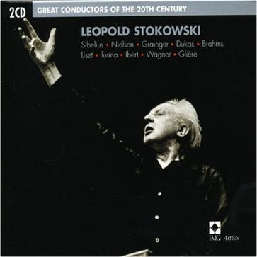 Great Conductors of the 20th Century - Léopold Stokowski