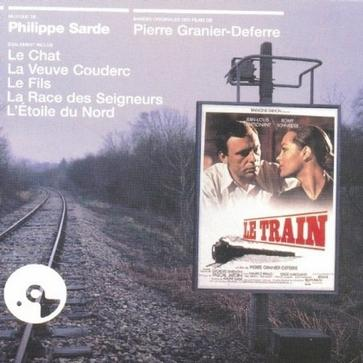 Le Train (Last Train) / Philippe Sarde (1973 film)