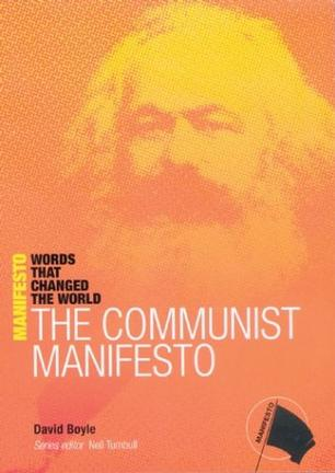 The Communist Manifesto (The Manifesto Series)