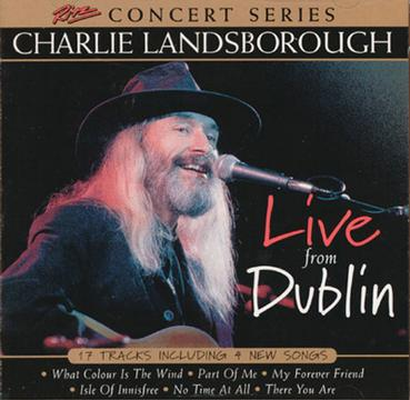 Songs from the Heart/Live from Dublin