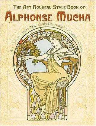 《The Art Nouveau Style Book of Alphonse Mucha》txt,chm,pdf,epub,mobiqq直播领红包是真的吗下载