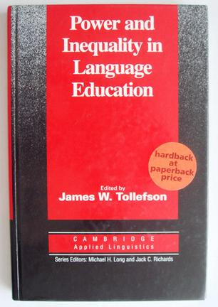 Power and Inequality in Language Education