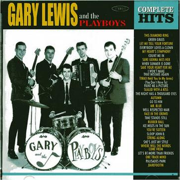Gary Lewis and the Playboys: Complete Hits