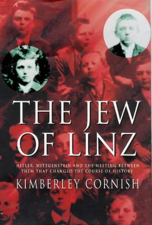 《The Jew of Linz》txt,chm,pdf,epub,mobi電子書下載