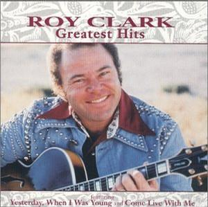 Roy Clark - Greatest Hits [Varese]