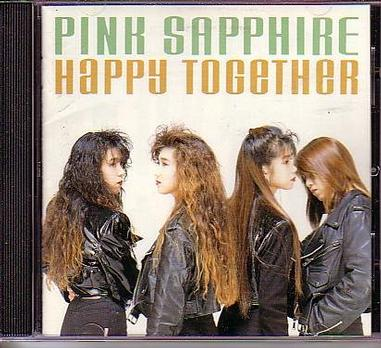 Pink Sapphire; Happy Together [Japan Import]