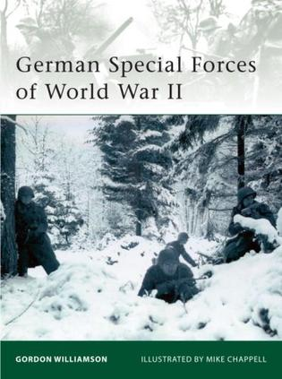 german special forces ww2 - photo #45