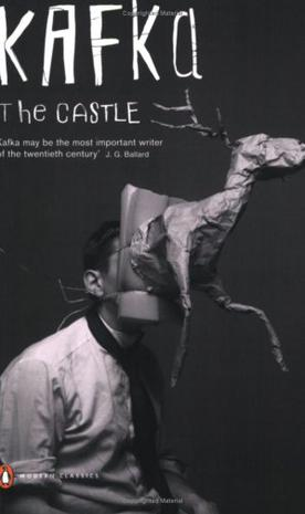 The Castle (Penguin Modern Classics)