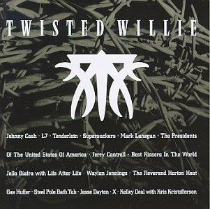 Twisted Willie: A Tribute To Willie Nelson