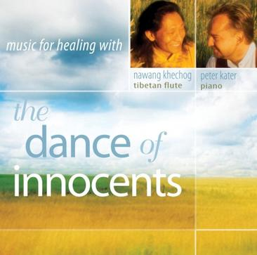 Nawang Khechog;Peter Kater - The Dance of Innocents