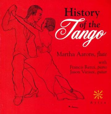 History of the Tango