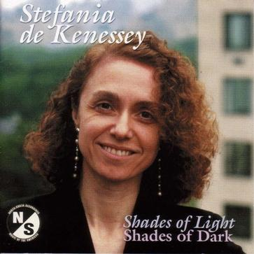 Stefania de Kenessey: Shades of Light, Shades of Dark